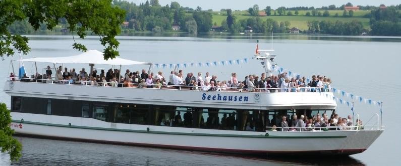 Startseite - Gemeinde Seehausen
